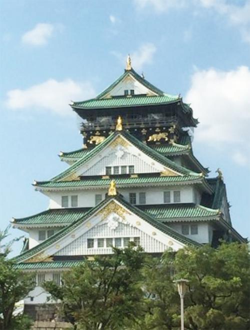 この秋おすすめ♪ 環状線で大阪城と「真田丸」戦いの舞台をめぐる小旅行