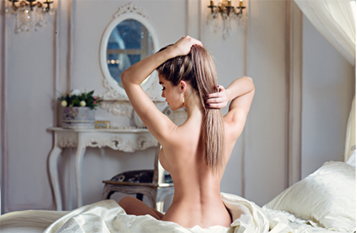 水卜麻美アナ、長澤まさみも痩せた!絶対に痩せる全裸ダイエットの方法