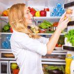 冷蔵庫収納のコツ!ケチャップは縦に!100均グッズで脱ぐちゃぐちゃ