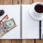 貯蓄がどんどん貯まる!家計簿の項目設定や簡単なつけ方をご紹介!