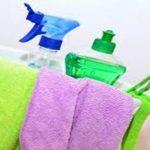 年末恒例の大掃除!効率良く掃除できる手順とは?!