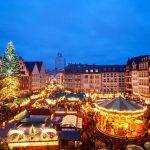 全国のクリスマスマーケット