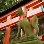 京都限定!珍しい御朱印がもらえる神社7選~御朱印集めに行くなら京都がおすすめ