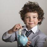 節税しながら子どものために資産を増やす! ジュニアNISAを有効活用