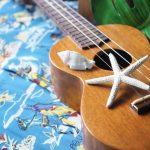 ウクレレでハワイアンを弾いてみたい! 初心者は何を選んで、何から始めたらいいの?