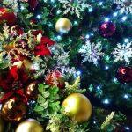 写真に残したくなるような(インスタ映えする)飾り付けで クリスマスホームパーティー!!