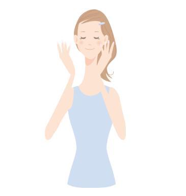肌年齢を若返らせるスキンケア方法