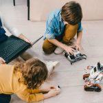 小学生【プログラミング必修化】解説と 大人も学べるプログラミングおもちゃ紹介