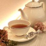おいしい紅茶を楽しみましょう。芦屋マダムが好きな、芦屋の紅茶専門店はどこ?