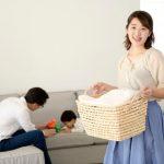 共働き夫婦。イライラしないための家事分担のコツ。